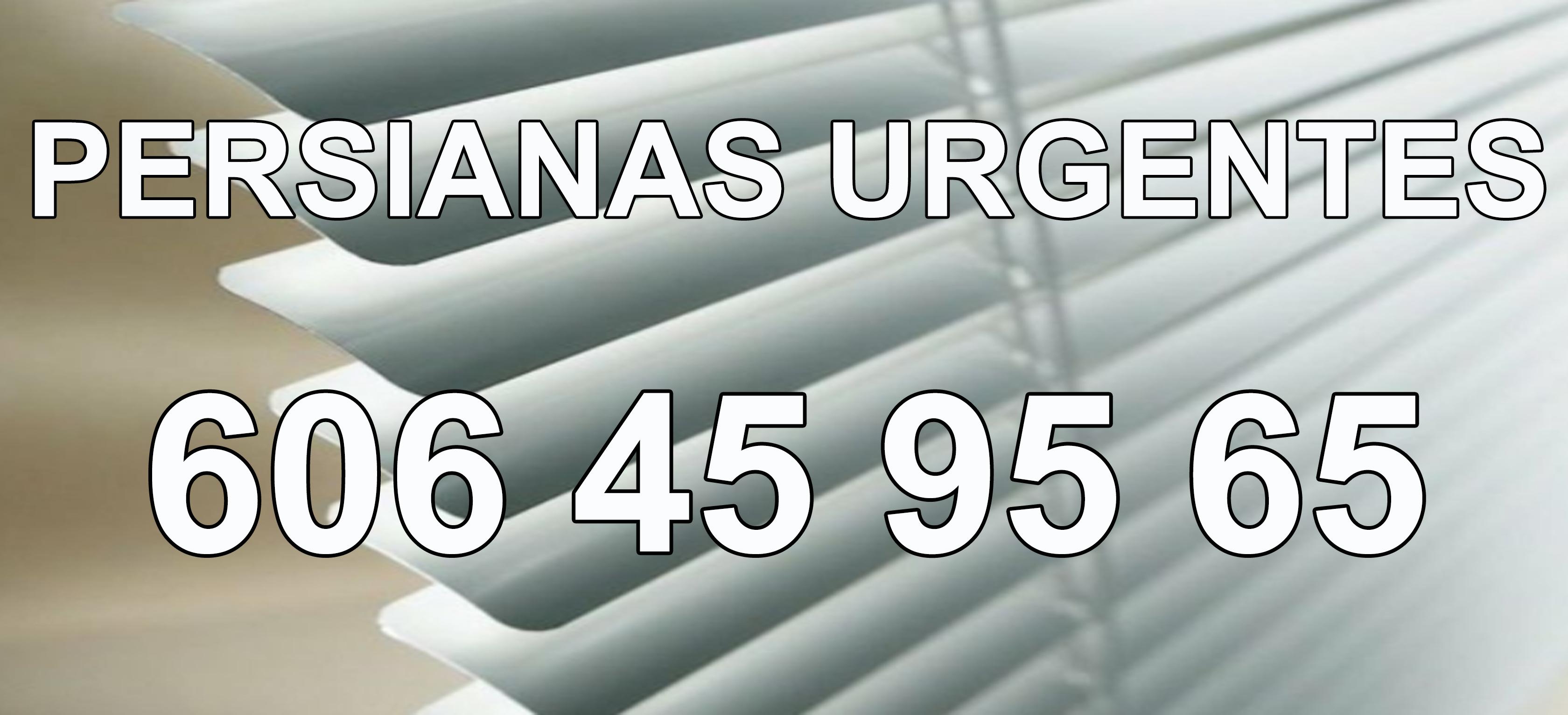 Reparaciones de persianas Tiedra en domicilios y locales.
